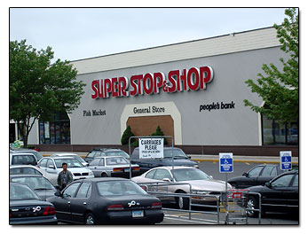 Stop Shop NY Super Store